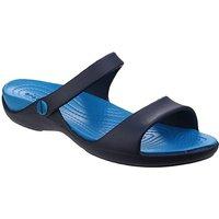 Crocs Cleo V Ladies Sandals