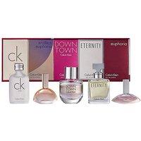 CK Mini Ladies Fragrance Set