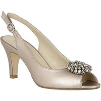LOTUS ELODIE DRESS SHOES