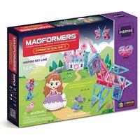 Magformers Princess Set