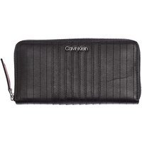 Calvin Klein Large Leather Purse