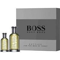 Image of Hugo Boss Bottled EDT Giftset