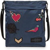 Eastpak Patchwork Crossbody Bag
