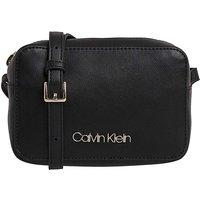 Calvin Klein Camerabag In Black