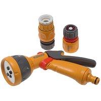 Hozelock Multi-Pattern Spray Gun Set