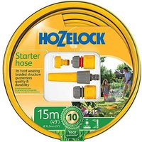 Hozelock 15m Starter Hose Set
