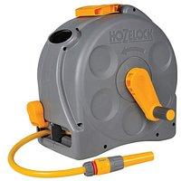Hozelock 25m 2-n-1 Compact Hose Reel