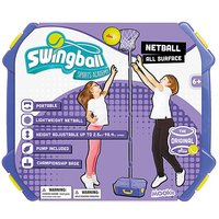 Image of All Surface Netball Swingball