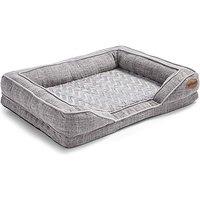 SilentNight Orthopaedic Dog Bed