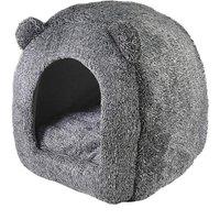 Rosewood Teddy Bear Cat Bed.