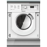Hotpoint BIWDHL7128 7+5KG Washer Dryer.