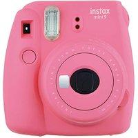 Fujifilm Instax Mini 9 - 30 Shots.