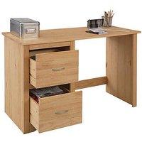 Chester Desk - Pine.