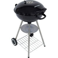 George Foreman Kettle Charcoal Barbecue.