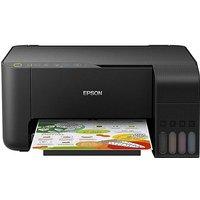 Epson EcoTank Ink Tank Inkjet Printer.