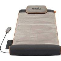 Homedics Stretch Yoga Massage Mat