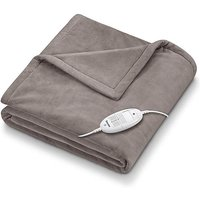 Beurer Cosy Heated Snug Throw