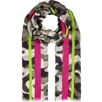 Accessorize Brushed Meadow Stole