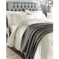 1000 TC Cotton Sateen Duvet Cover