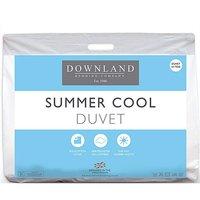 Summer Cool 4.5 Tog Duvet