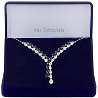 Image of Jon Richard Montana Asymetric Necklace