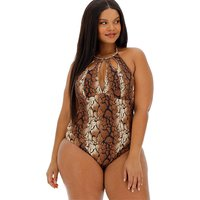 Figleaves Curve Nevada High Neck Suit
