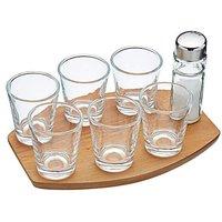 BarCraft Tequila Shot Gift Set
