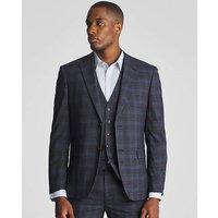 Skopes Suddard Check Suit Jacket