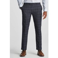 Skopes Suddard Check Suit Trousers