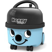 Henry Allergy Cylinder Vacuum Cleaner
