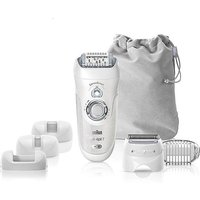 Braun Silk-Epil 7 7in1 Epilator