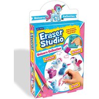 Image of Eraser Studio - Unicorn Collection