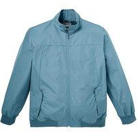 W&B Blue Lightweight Jacket R.