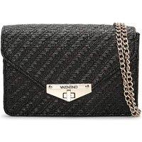 Valentino Bags Amanda Woven Pochette Bag.