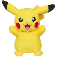 Pokemon 8inch Pikachu Plush.