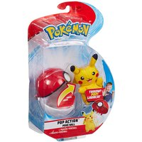 Image of Pokemon Poke Ball Pikachu