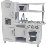 Image of Kidkraft Vintage Kitchen - White