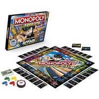 Monopoly Speed.