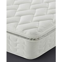 Silentnight 3 Luxury Pillowtop Mattress
