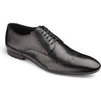Ben Sherman Akre Shortwing Brogue.