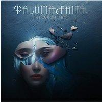 Paloma Faith The Architect CD