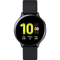 Galaxy Watch Active 2 44mm Aqua Black