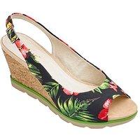Lotus Sandals D Fit