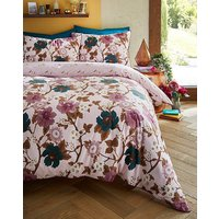 Bonita 100% Cotton Duvet Cover Set