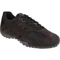 Geox Snake Lace up Sneaker