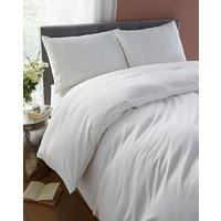 Cool 350TC Cotton Tencel Duvet Cover