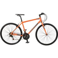 Falcon Monza Mens Hybrid Bike