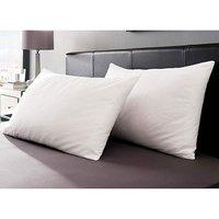 Duck Feather Medium Support Pillow