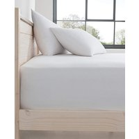 Extra Deep Flannelette Fitted Sheet