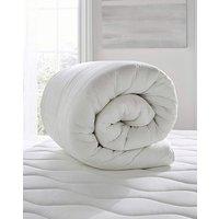 Luxury Wool-Filled Cotton Duvet